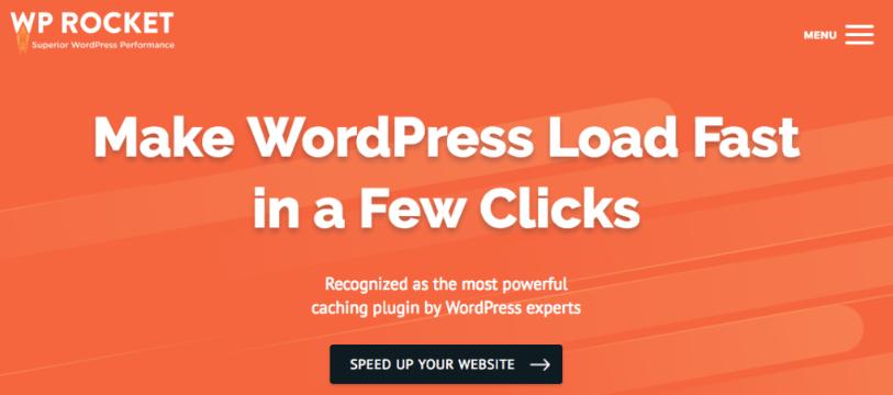 meilleur plugin wordpress Fusée WP