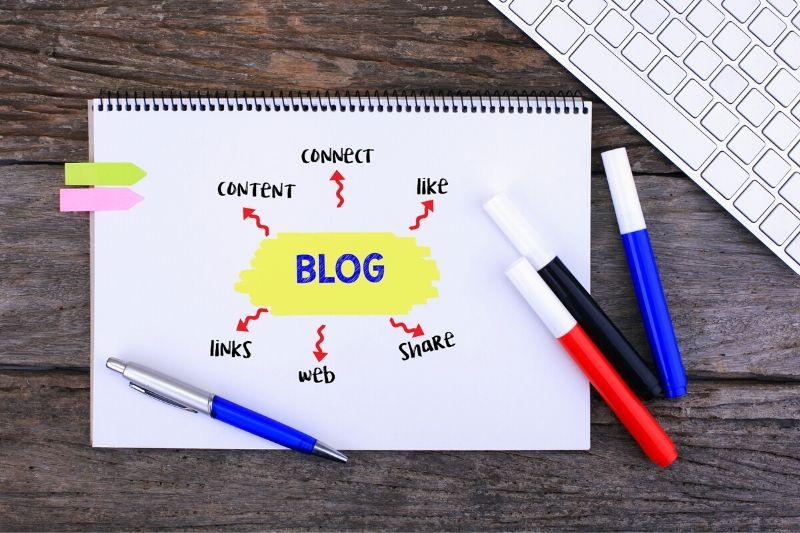 Linkedin comme plateforme de blog