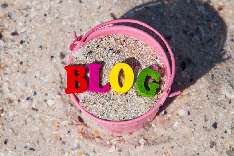 instagram as a blog platform