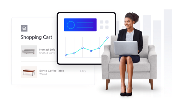 Bigcommerce CMS site ecommerce